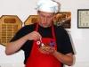 Chef Steven McNabb